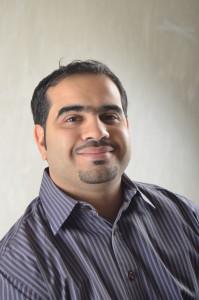 Mohammed Alibrahim